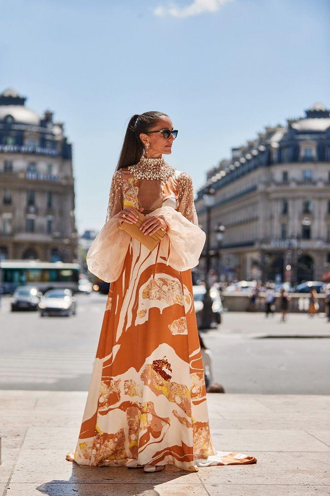 модні сукні з ісером 2020