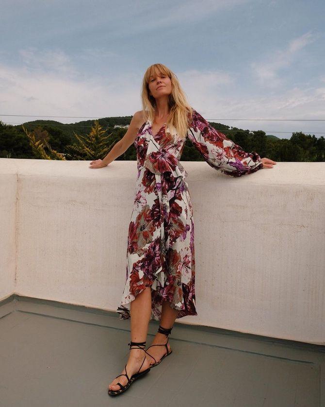 модні жіночі сукні 2020