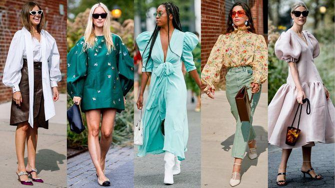 модные тренды 2020 года лето