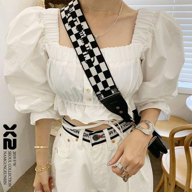 модные сумки 2020 лето фото женские тренды