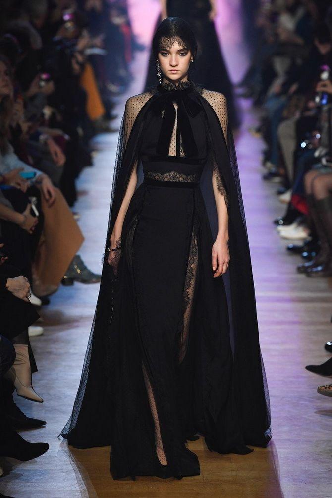 сукня-кейп 2020-2021