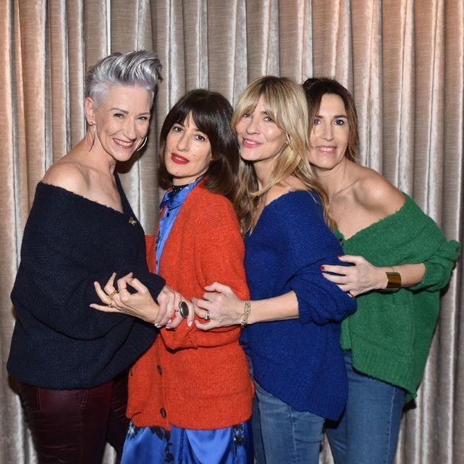З чим носити жіночий кардиган в 2020-2021 році: фешн-уроки від модниць 1
