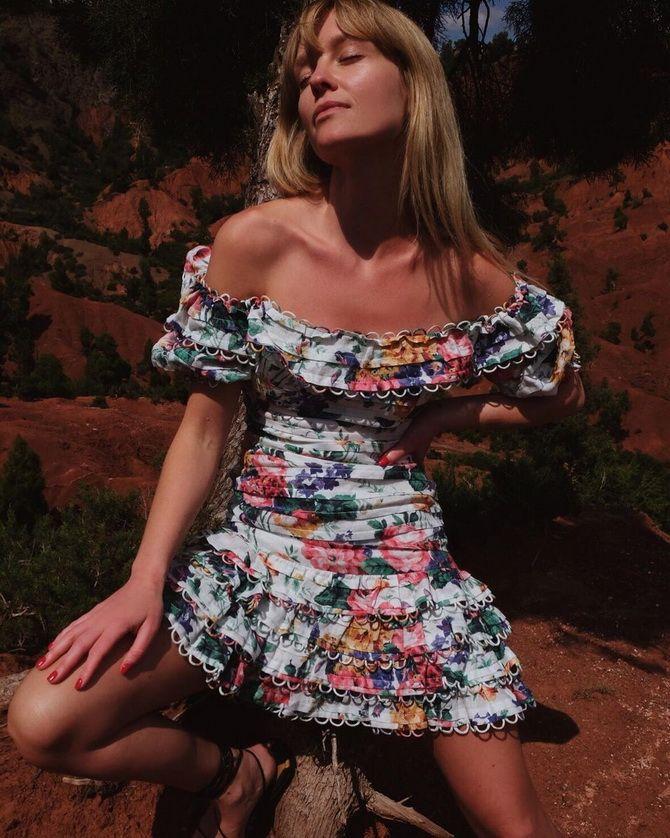 модні літні сукні для жінок 2020