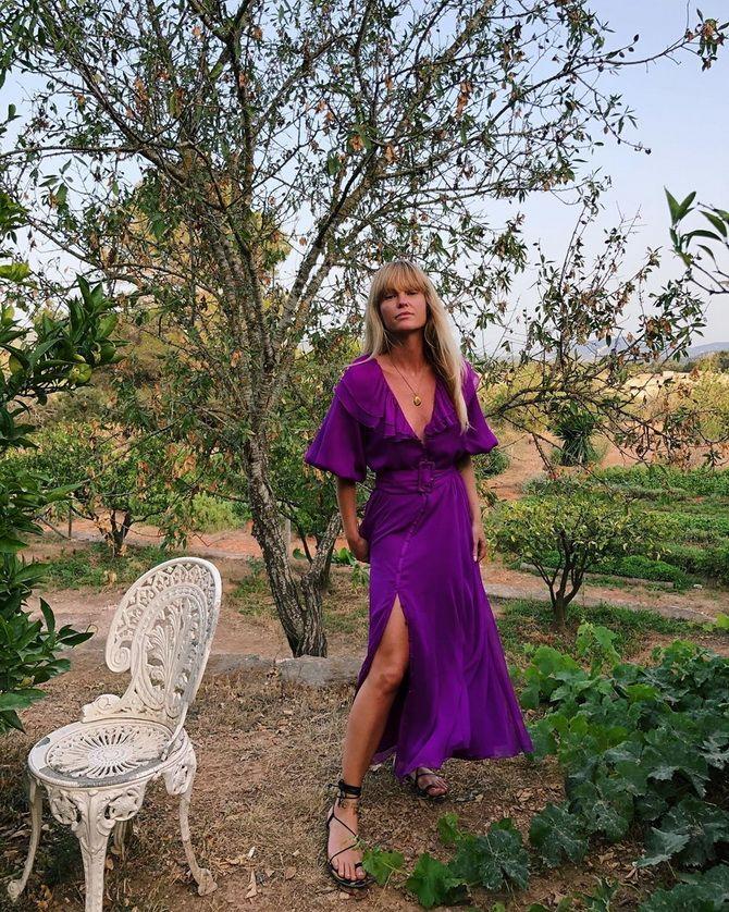 модні літні сукні жіночі