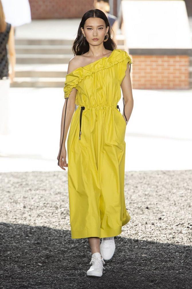 Модные тренды лета 2021: выбираем лучшие наряды к знойному сезону 2