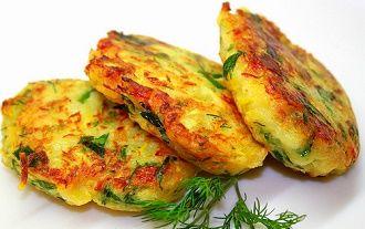 Самые вкусные овощные котлеты – простые рецепты 6