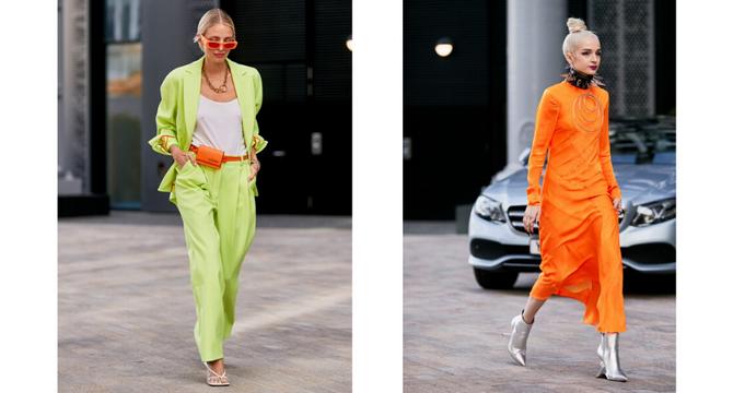 модный тренд 2020 года