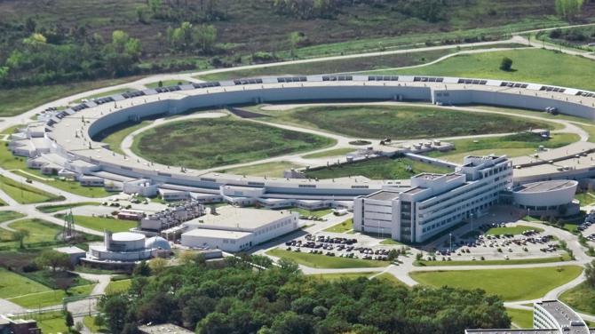 Аргоннская национальная лаборатория