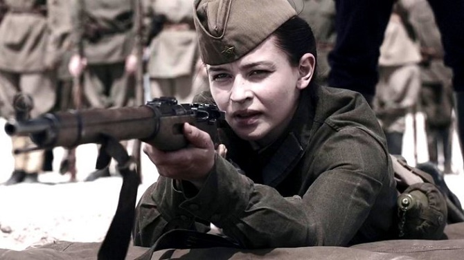 Битва за Севастополь 2015