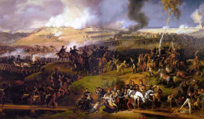 битва Бородіно