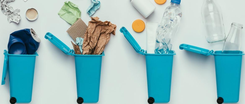 Экологичные брикеты, электричество и даже острова: самые эффективные методы переработки отходов