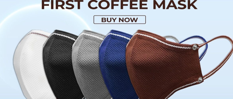 Инновационные решения в борьбе с COVID-19: самоочищающаяся ткань и маски из кофе