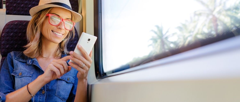 Як ми подорожували без смартфонів?