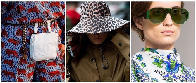 Модные женские аксессуары 2020-2021: чем дополнить свой образ
