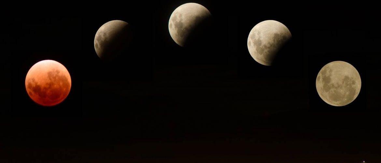 Місячне затемнення 5 червня 2020 року: як підготуватися і чого очікувати