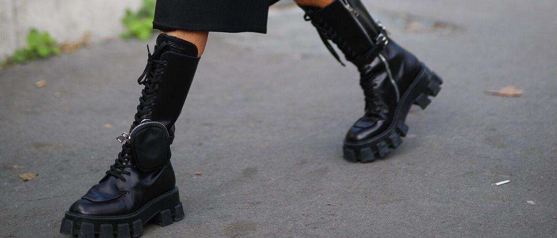 Рок-зірка: 39 вишуканих способів носити грубі черевики в 2020-2021 році