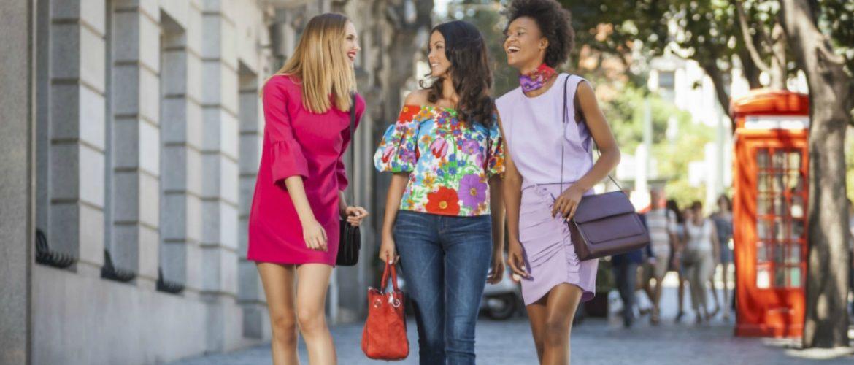 Модные тренды лета 2021: выбираем лучшие наряды к знойному сезону