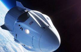 SpaceX впервые отправляет астронавтов в космос – когда состоится запуск и где смотреть онлайн-трансляцию
