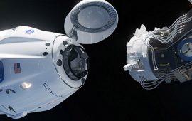 Повторний запуск корабля SpaceX з астронавтами на борту – коли буде і де дивитися онлайн
