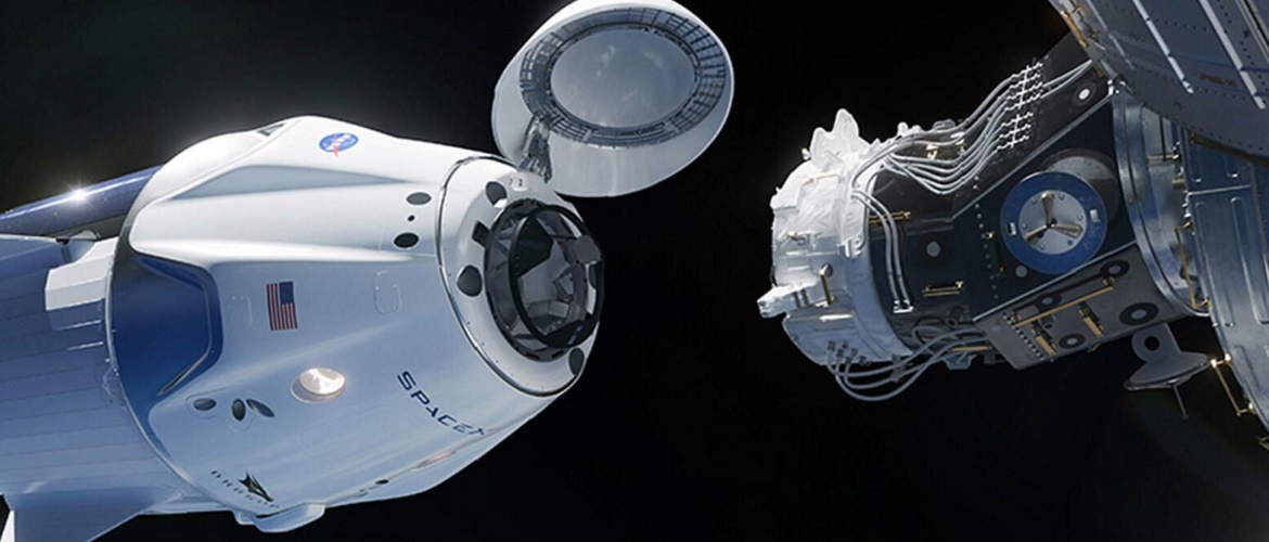 SpaceX Relaunch with astronauts on board – when it'll happen and where to watch online