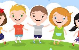 поздравления с днем защиты детей 2020