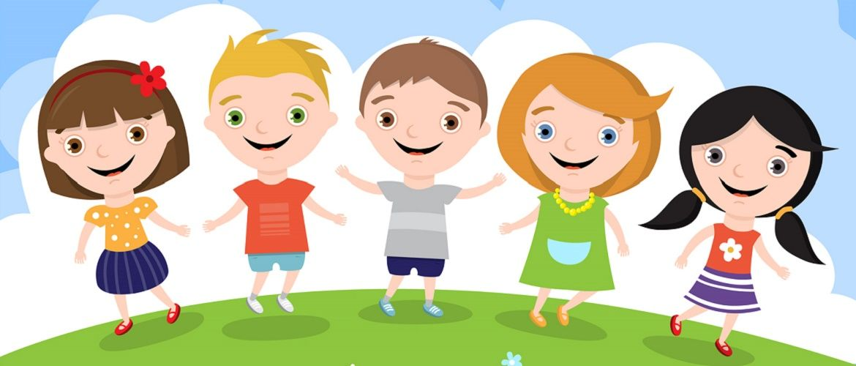 Оригінальні привітання в День захисту дітей 2020 – картинки, вірші проза