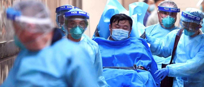 Коронавірус – чи приховуються масштаби епідемії?