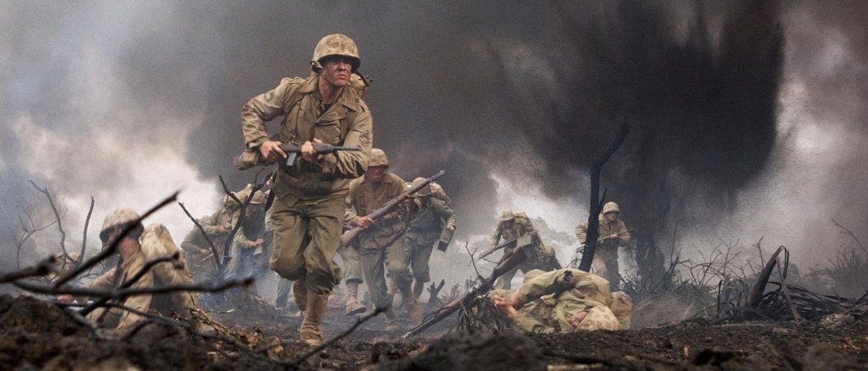 Лучшие военные сериалы, которые захватывают с первой секунды