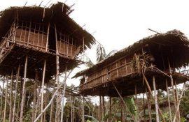 На грани: 10 невероятно опасных мест, где живут люди