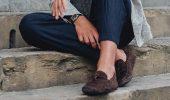 Модные тенденции мужской обуви 2020-2021: популярные модели, стильные фасоны