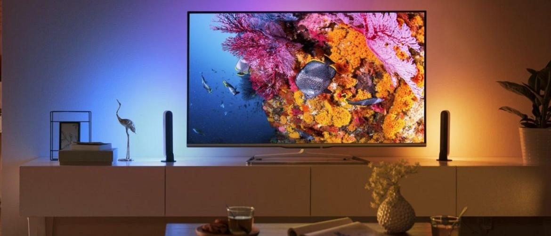 Кращі бюджетні телевізори