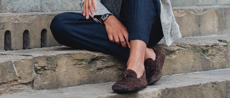 Модні тенденції чоловічого взуття 2021-2022: популярні моделі, стильні фасони