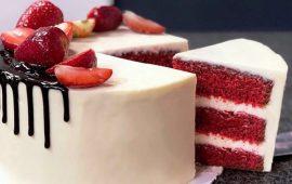 Як прикрасити торт на день народження в домашніх умовах