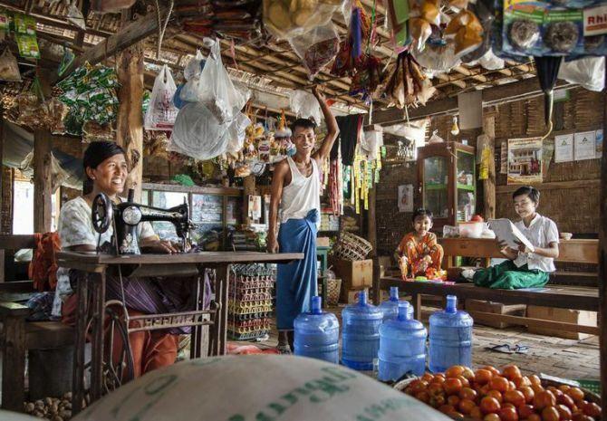 М'янма