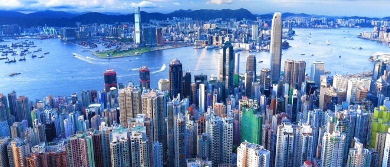 «Изнанка» жизни в Гонконге