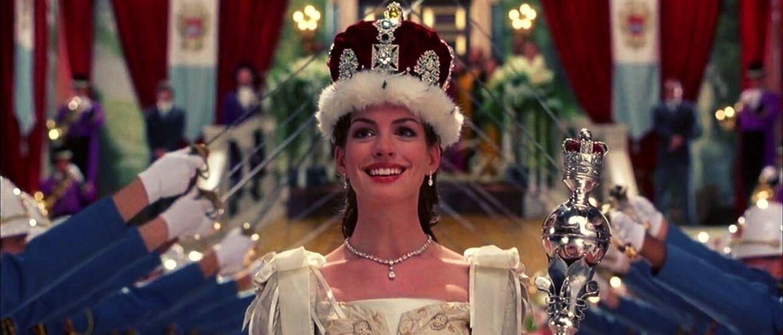 Совсем как в сказке: топ-7 лучших фильмов про принцесс