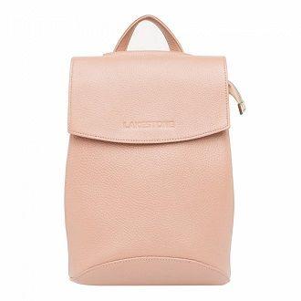 пудровый рюкзак