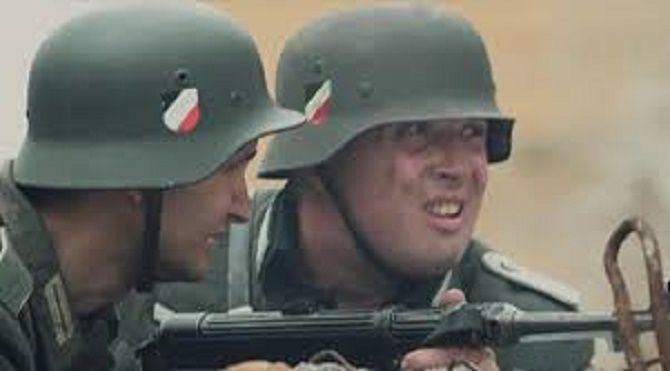 Великая война, 2010-2012