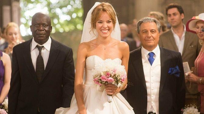 Безумная свадьба 2014