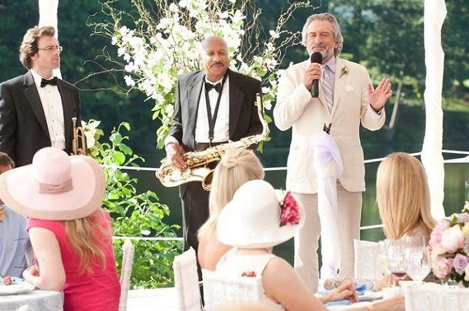 Большая свадьба, 2013