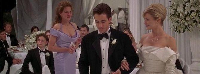 Свадьба лучшего друга, 1997