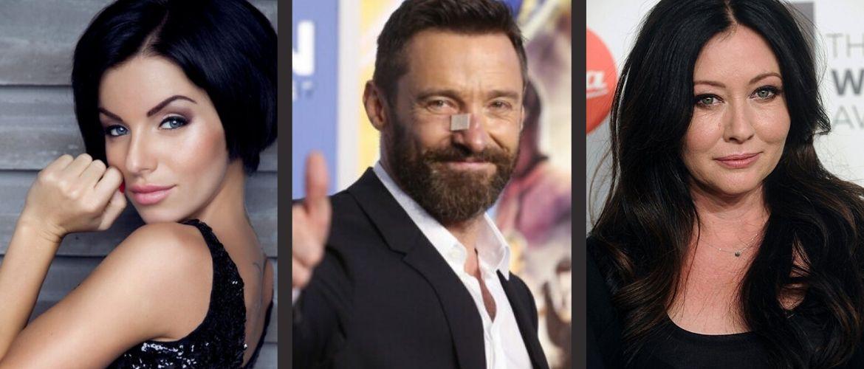 В поединке с невидимым врагом – семь знаменитостей, которые когда-то боролись или сейчас борются с раком