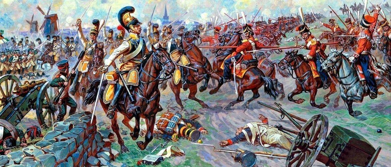 Битва народів під Лейпцигом