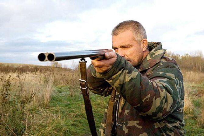 фільми про полювання