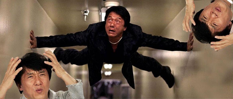 Невразливий Дракон: Топ-7 найкращих фільмів з Джекі Чаном