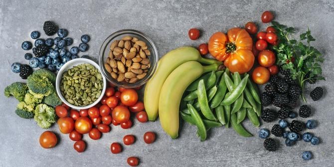 Принцип работы летней диеты