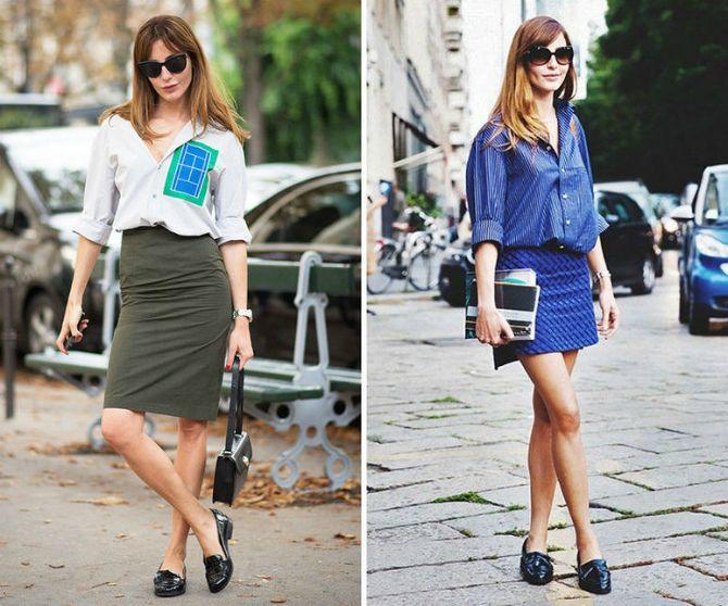 лоферы женские 2020 год модные тенденции фото