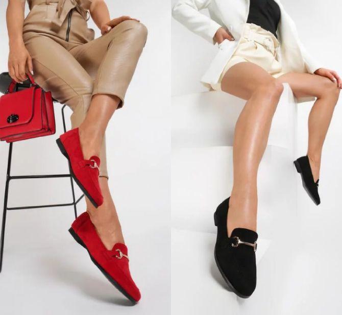 обувь лоферы женские фото