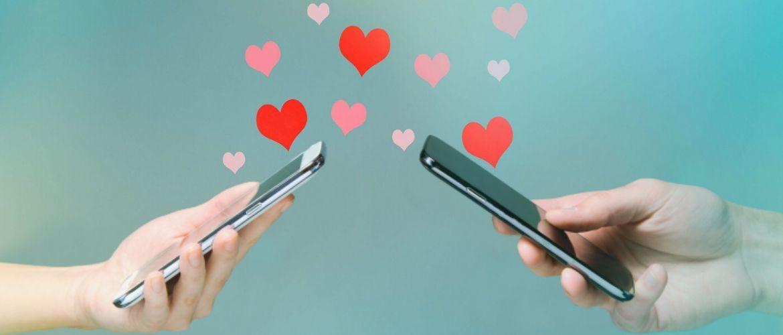 ТОП 5 мобильных сайтов знакомств