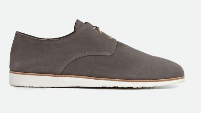 модные мужские туфли 2020 - тенденции